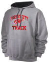 Forest City High SchoolTrack