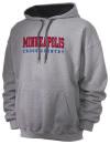 Minneapolis High SchoolCross Country