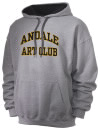 Andale High SchoolArt Club