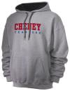 Cheney High SchoolYearbook
