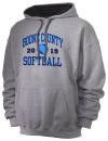 Boone County High SchoolSoftball