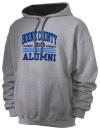 Boone County High SchoolAlumni