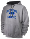 Hot Springs High SchoolMusic