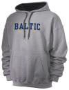 Baltic High SchoolGolf