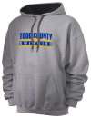 Todd County High SchoolSwimming