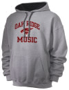 Oak Ridge High SchoolMusic