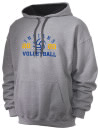 Haskell High SchoolVolleyball