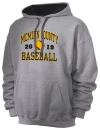 Mcminn County High SchoolBaseball