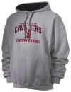 Cookeville High SchoolCheerleading