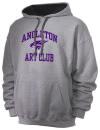 Angleton High SchoolArt Club