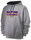 Alpine High SchoolSwimming