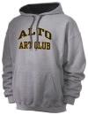 Alto High SchoolArt Club