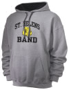 St Helens High SchoolBand