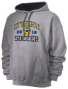 Cottage Grove High SchoolSoccer