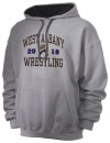 West Albany High SchoolWrestling