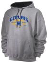 Gervais High SchoolTennis