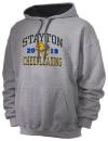 Stayton High SchoolCheerleading