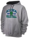 Aloha High SchoolVolleyball