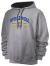 Apollo Ridge High SchoolGolf