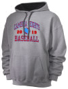 Cambria Heights High SchoolBaseball
