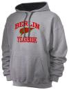 Berlin High SchoolYearbook