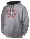 Holmen High SchoolSoftball