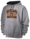 Richland Center High SchoolSoccer