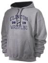 Clinton High SchoolWrestling