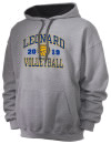 Leonard High SchoolVolleyball
