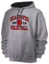 Seagraves High SchoolVolleyball