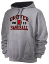 Gruver High SchoolBaseball