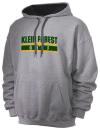 Klein Forest High SchoolGolf