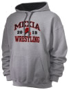 Mexia High SchoolWrestling