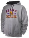 Mart High SchoolCheerleading