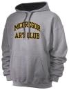 Mcgregor High SchoolArt Club