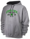 Comstock High SchoolTennis