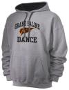Grand Saline High SchoolDance