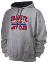 Granite High SchoolArt Club