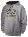 Bonneville High SchoolCheerleading