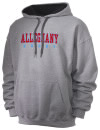 Alleghany High SchoolRugby