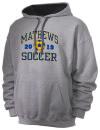 Mathews High SchoolSoccer