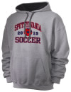 Spotsylvania High SchoolSoccer