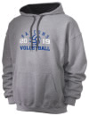 South Whidbey High SchoolVolleyball