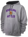 Highline High SchoolArt Club