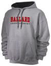 Ballard High SchoolCross Country