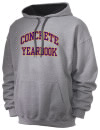 Concrete High SchoolYearbook