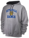 Kettle Falls High SchoolDance