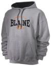 Blaine High SchoolTrack