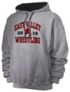East Valley High SchoolWrestling