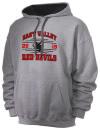 East Valley High SchoolWrestling